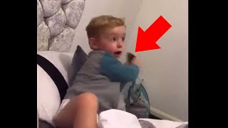 The Most Scary Videos On The Internet!