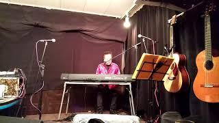ピアノ歴7ヵ月になり music Pab BlueDoorのイベント `おといろ´ で弾き語りさせてもらいました。 #吉川晃司#弾き語り#Rainy lane#レイニーレーン#music Pab BlueDoor# ...