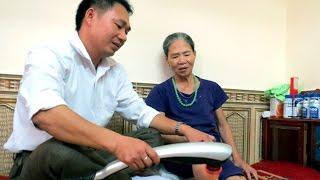 'Kẻ hỗn láo' chửi mắng mẹ tại bệnh viện là 'người con hiếu thảo'