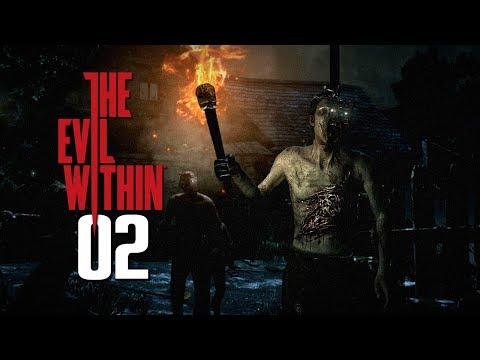 """""""IS ER NU EEN ZOMBIE UITBRAAK!?"""" ~ The Evil Within Let's Play #02 ~ (OMEN X, PC Ultra, Nederlands)"""