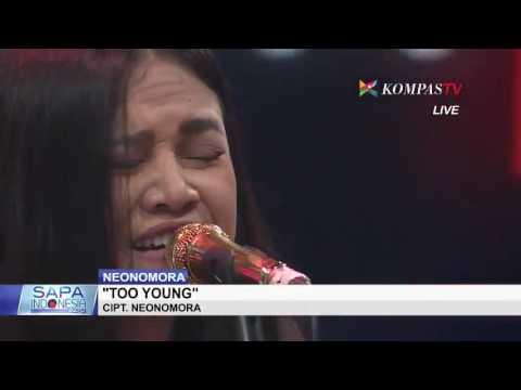 Neonomora - Too Young
