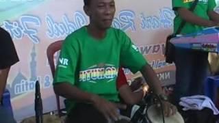 Jitu Nada  Sia   Sia Voc  Nella Kharisma, Live Patian Rowo Nganjuk   Apiex Shoti