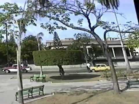 CUBA 2001/ PART 1