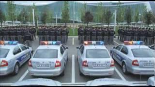 Georgian Police.ქართული პოლიცია კლიპი