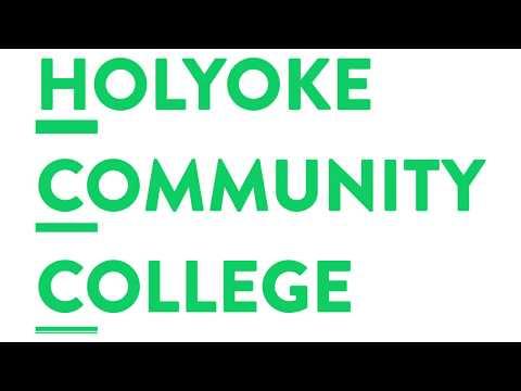 Holyoke Community College Award Video