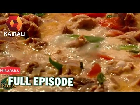 Flavours of India: Vellayani Lake | 26th November 2016 | Full Episode