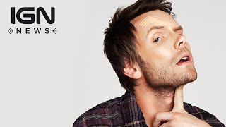 Netflix to Air The Joel McHale Show with Joel McHale - IGN News