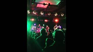 Eels - Kinda Fuzzy - Cat's Cradle - March 4, 2013