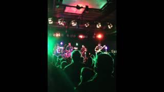 Eels - Kinda Fuzzy - Cat's Cradle - March 4, 2013