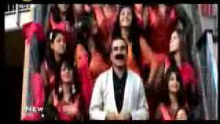 Kurdish Music  Dance - Aziz Weisi