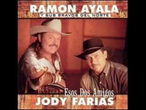 Ramon Ayala - El Amor De Mi Mejor Amigo