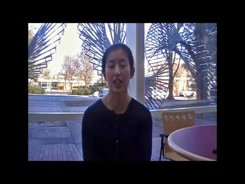 Alumni Minute Challenge - Dr. Wenshan Wang