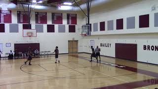 Charlotte Tribe vs SC Upstate Redhawks pt4