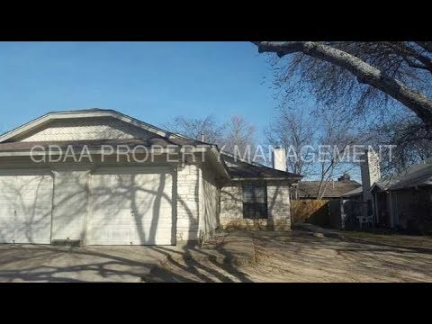 Round Rock Homes For Rent 3br 2ba By Gdaa Property Management Round Rock Tx