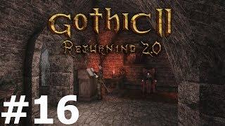 Returning 2.0 — Rozdział 3 Asasyni - Na żywo