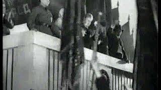 Документальные фильмы - Советский кинематограф.Рождение звука