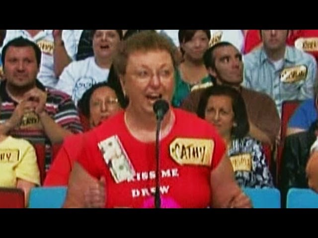 Caught on the Price Is Right: Workers Compensation Fraud
