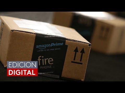 Así funciona 'Amazon Key', la llave que promete una entrega a tiempo y segura si no estás en casa