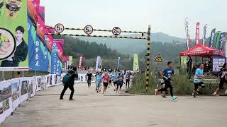 Swim Bike Run Triathlon Chongqing 2019