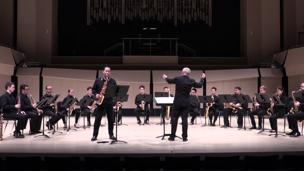 Concerto Capriccio by Gregori Markovich Kalinkovich