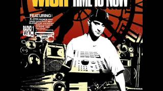 Baixar DJ Wich - Time is now (full album) 2004