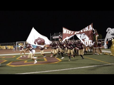 West Covina High School 2018 : The Brave, The Bold, the Maroon & Gold
