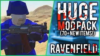ravenfield mod pack - Video Search Results