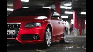 Audi #4 (Новые диски)