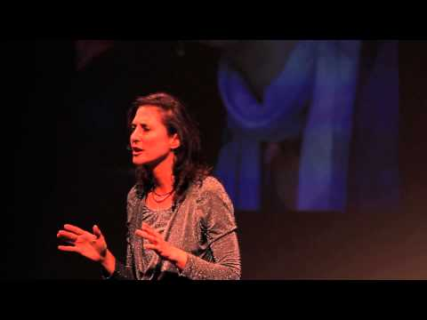 The Hidden Key to Build a Sustainable World: Karen Atkins at TEDxGrassValley