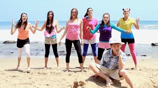 """Call Me Maybe by Carly Rae Jepsen (MattyBRaps & Cimorelli """"Dont Call Me Baby"""" Cover)"""