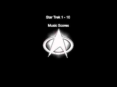 Star Trek Soundtracks [HQ]