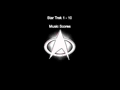Star Trek Soundtracks [HQ]