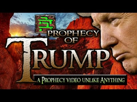 TRUMP: WHY TRUMP WON ~Ancient Prophecy Documentary of Donald Trump / 2016