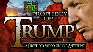 TRUMP ~ Ancient Prophecy Documentary of Donald Trump