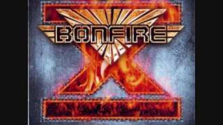Watch Bonfire Good Time Rockn Roll video