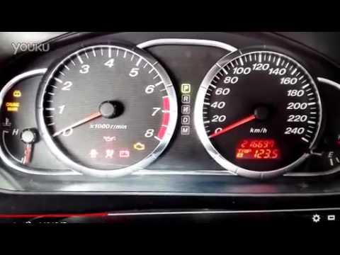 Ford mazda OBD tool adjust mileage   odometer programming
