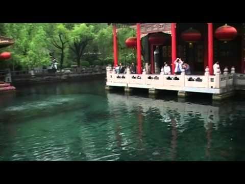 China's Bullet Train Beijing to Hangzhou