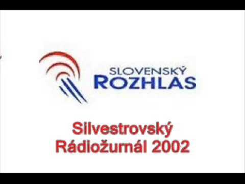 Silvestrovský Rádiožurnál 2002