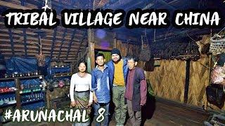 LIFE OF TRIBAL PEOPLE NEAR CHINA - Arunachal Pradesh