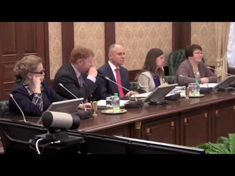 Владимир Якушев об итогах подведения года культуры в Тюменской области