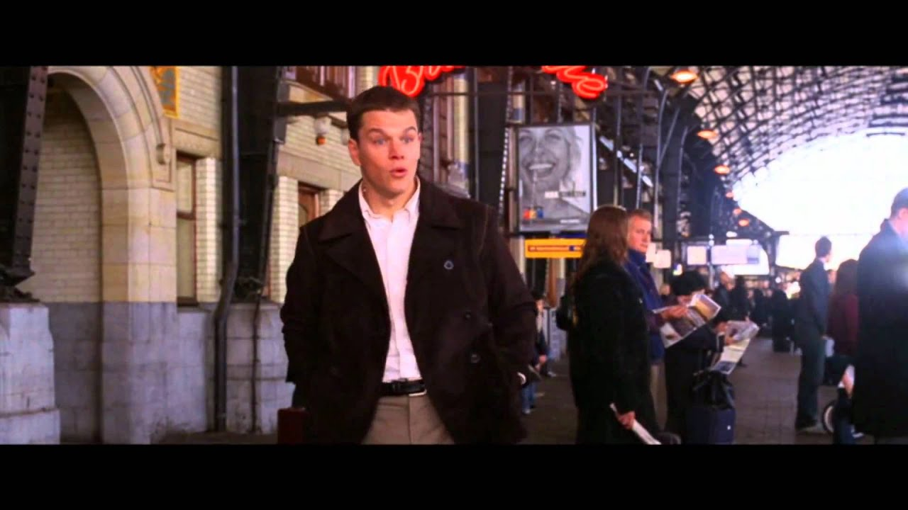 Ocean's Twelve - Eggyel nő a tét trailer HD (Ocean's 12 trailer HD)