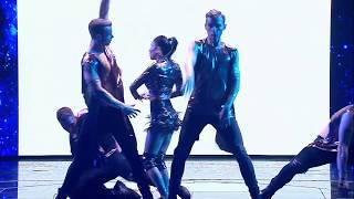 """Ulubienica Agustina zatańczyła do hitów w półfinale """"Mam Talent!"""""""