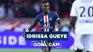 GOAL CAM | Every Angle | GUEYE vs Angers