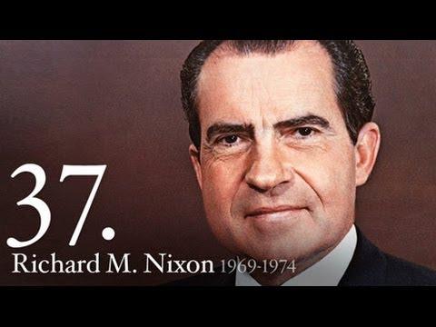 37 Richard Nixon