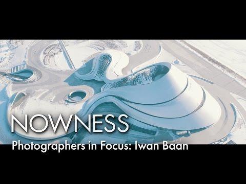 Photographers in Focus: Iwan Baan