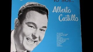 Alberto Castillo-en el recuerdo-Producciones Vicari.(Juan Franco Lazzarini)