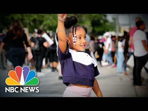 How To Talk With Kids About Race In America   Nightly News: Kids Edition