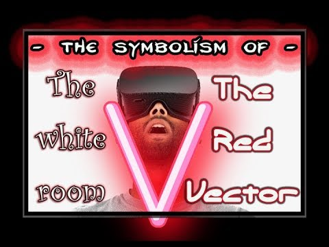 Secrets of Symbolism - The White Room & the Red Vector