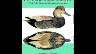 Home Book Review: Painting Popular Duck Decoys: 16 Full-color Plates And Complete Instructions (d...