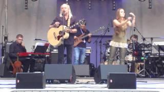 Maja i Andrzej Sikorowscy - I co i co i co, Cha-cha dla Ani Dymnej (live)